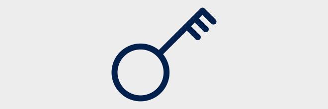 Driepolige schakelaar - Eendraadschema symbolen