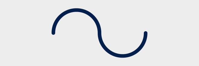 Wisselstroom - Eendraadschema symbolen